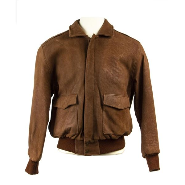 TriStar Pictures Leather Jacket.