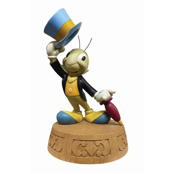 Jiminy Cricket Big Fig.