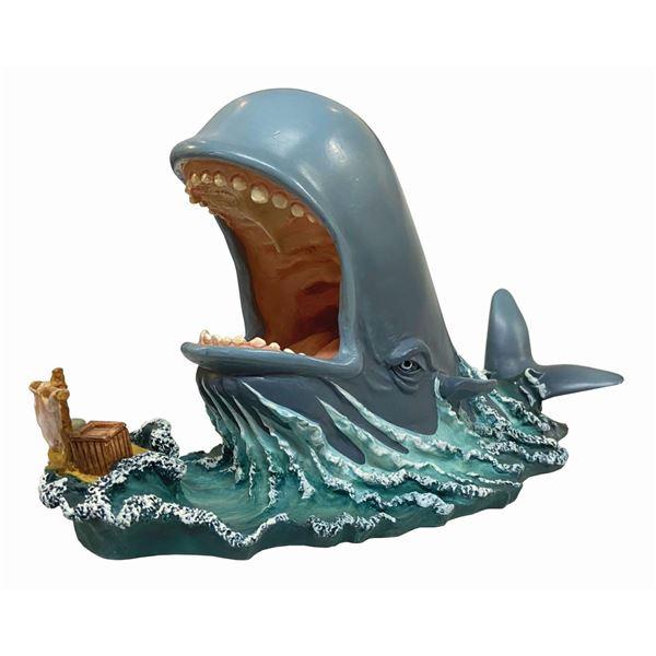Goebel Monstro the Whale Figure by Olszewski.