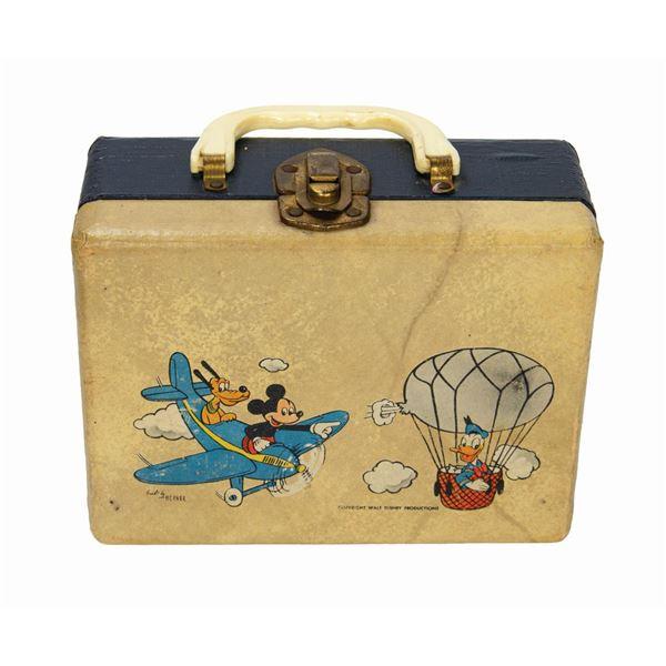 Disney Children's Vanity Case.
