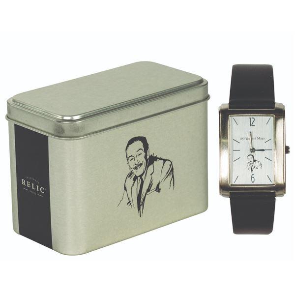 Walt Disney Company 100 Year of Magic Watch.