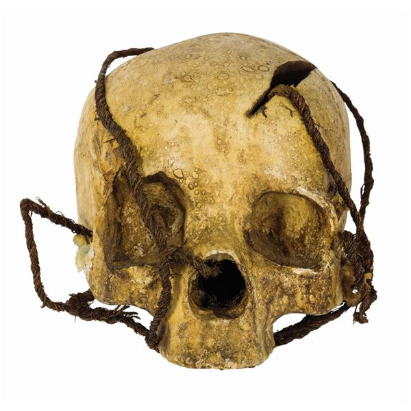 Pirates of the Caribbean Prop Skull.