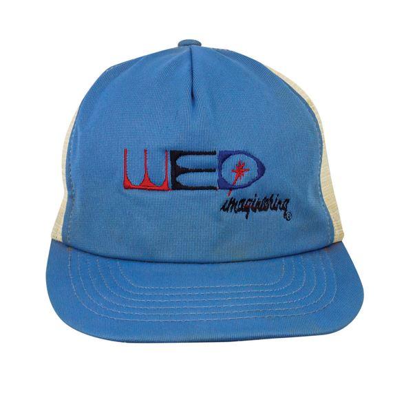 Sam McKim's WED Imagineering Hat.