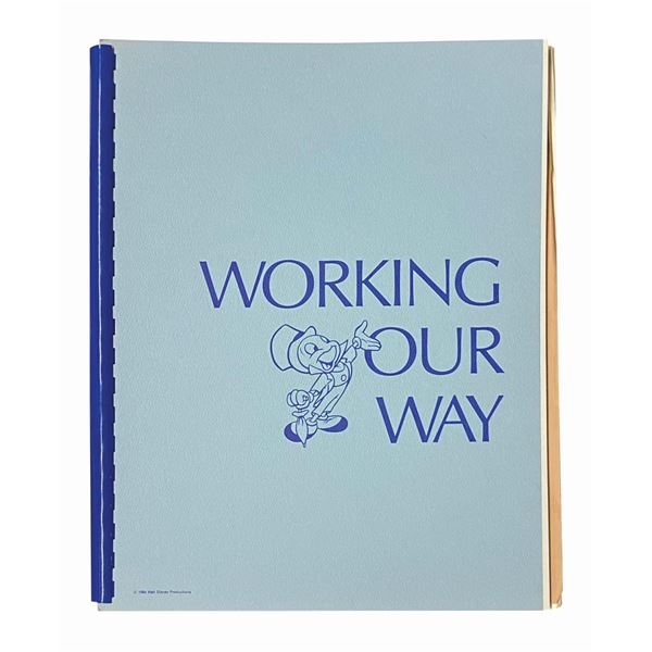 Working Our Way Handbook.