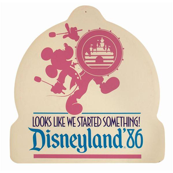 Disneyland Looks Like We Started Something Mobile.