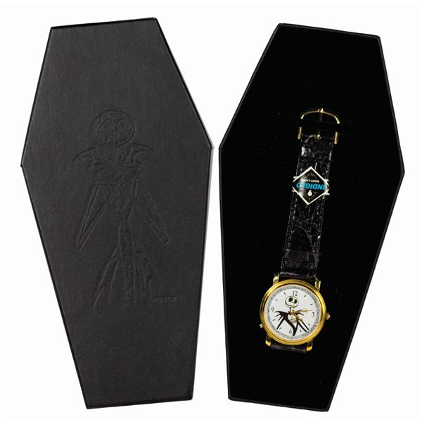 Jack Skellington Watch.