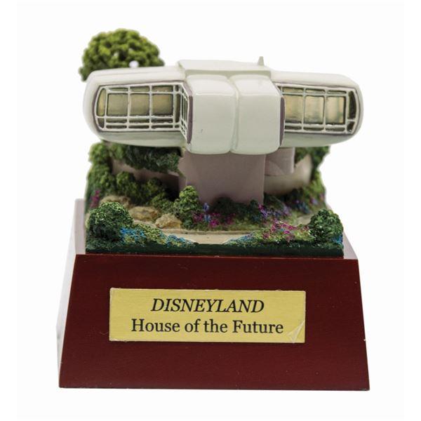 Olszewski Annual Passholder House of the Future Model.