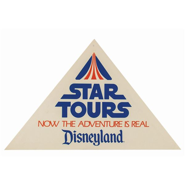 Star Tours Park Mobile.