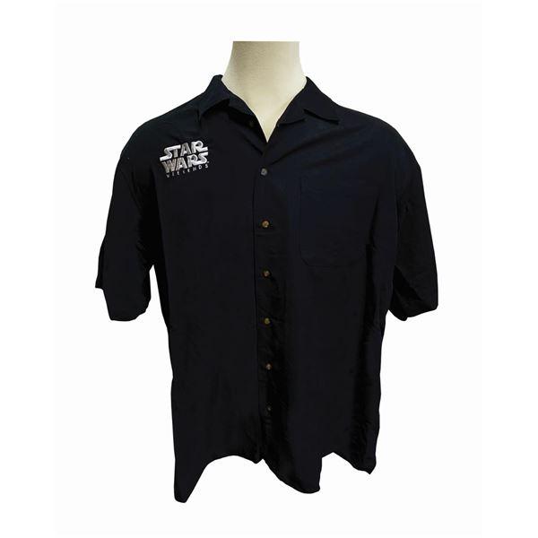 Disney Star Wars Weekends Shirt