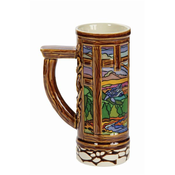 Grand Californian Craftsman Bar & Grill Mug.