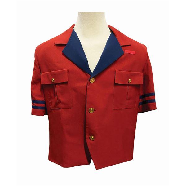 Soarin' Cast Member Shirt.