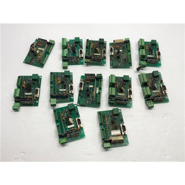 Lot of Medar #6454-3M0 Firing Board