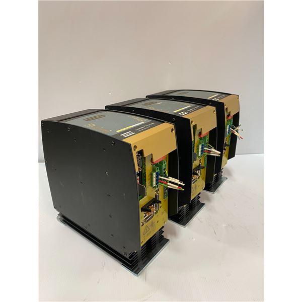 (3) Power Macs # TC 52P-P 4240 0411 Units