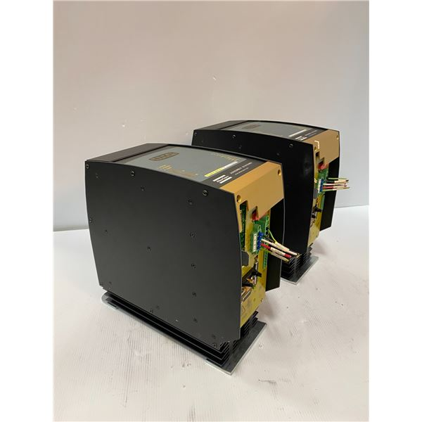 (2) Power Mac # TC 52P - P 4240 0411 Units