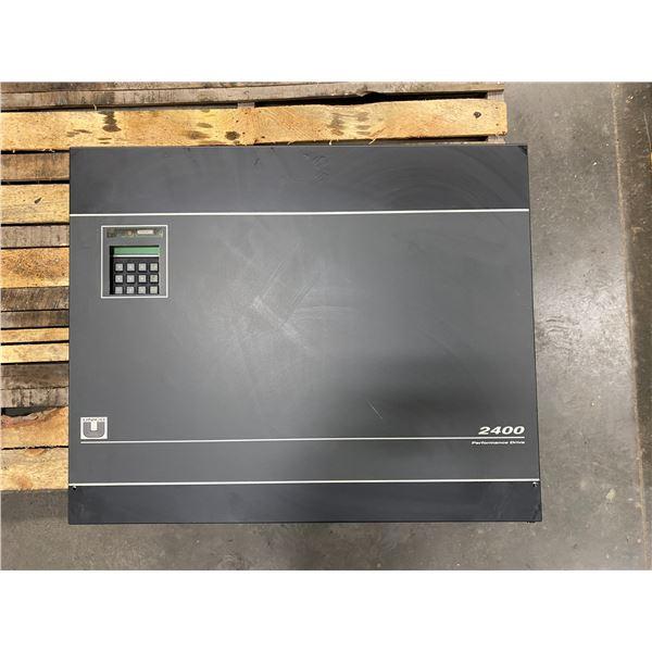 Unico 2400 # 109006 ECL02 Inverter