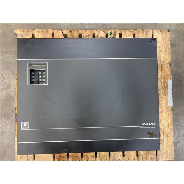 Unico 2400 # 108776 ECL02 Inverter