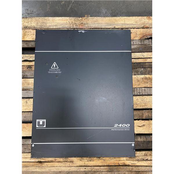 Unico 2400 # 108759 ECL 9 Inverter