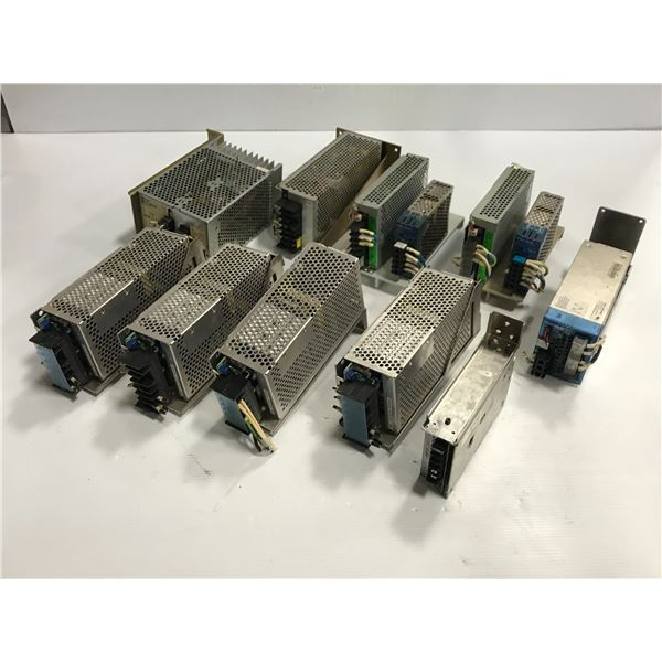 Lot of Misc. Power Supply