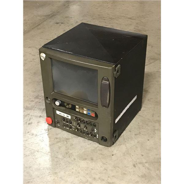 ProMotion CNC #DA1A3C004P03S2U Controller