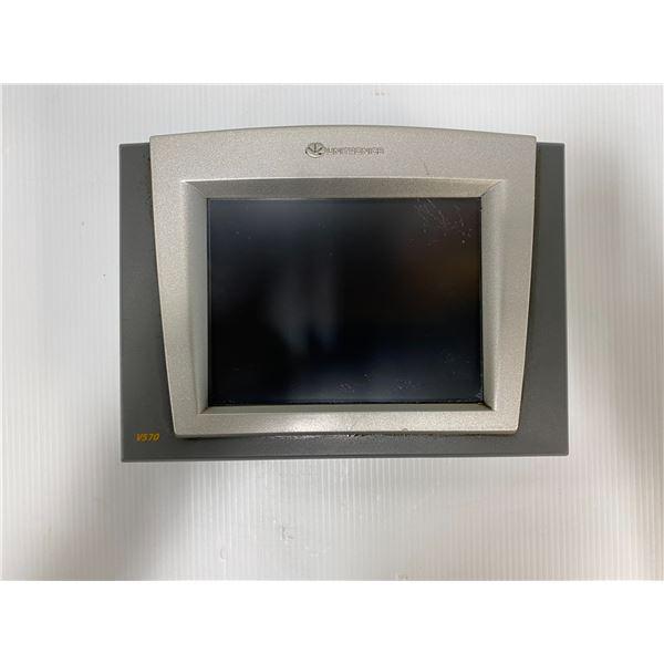 Unitronics # V570-57-T20B Screen
