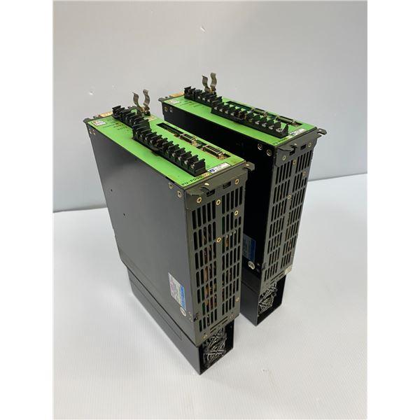 (2) Toyoda # PU-P050B0 PWM Amplifiers