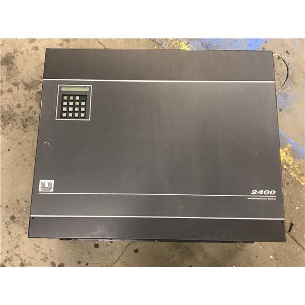 Unico #109006 ECL01 Inverter Drive
