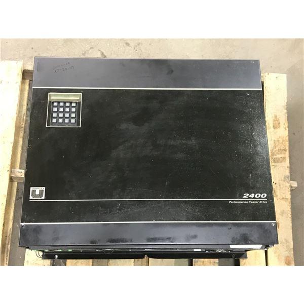 Unico #108776 ECL03 Inverter Drive