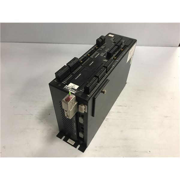 Promess 1906911490 V2.2 EMAC 1-2 Axis  + Digital Probe Inputs with Profibus