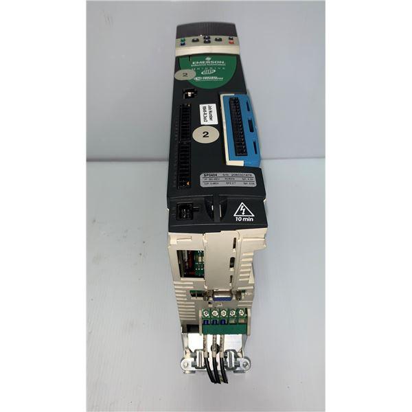 Control Techniques #SP0404 1.1kW Unidrive