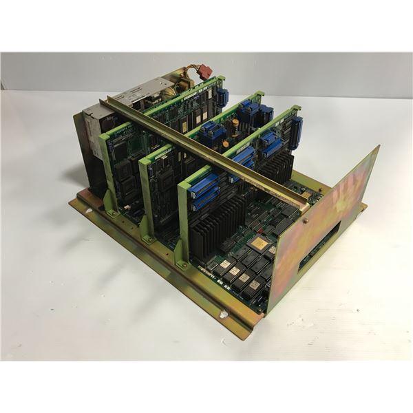 Panasonic #3000YA02 Control Unit