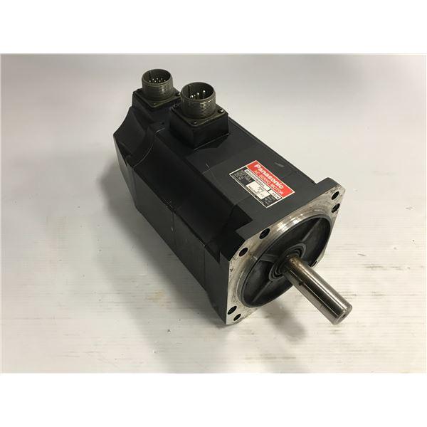Panasonic #MFA055MB5BBA AC Servo Motor