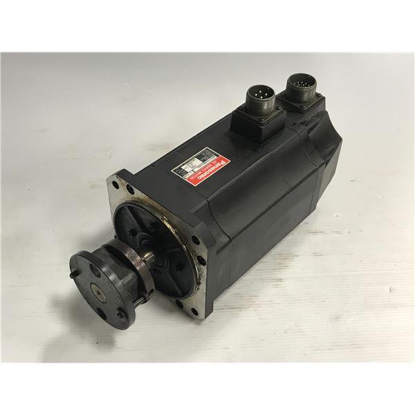 Panasonic #MFA100MBLNBA AC Servo Motor