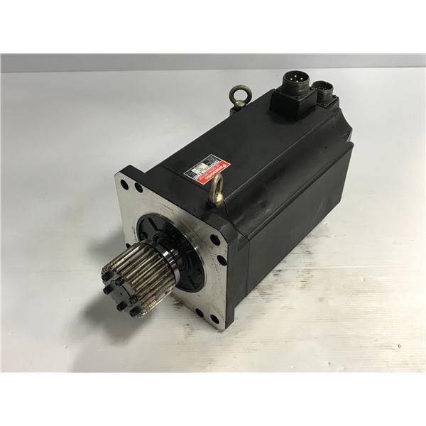 Panasonic #MFA350MBLNBA AC Servo Motor
