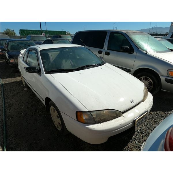 TOYOTA PASEO 1992 APP  DUP/T-DON