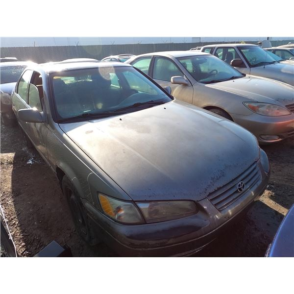 TOYOTA CAMRY 1997 T-DONATION