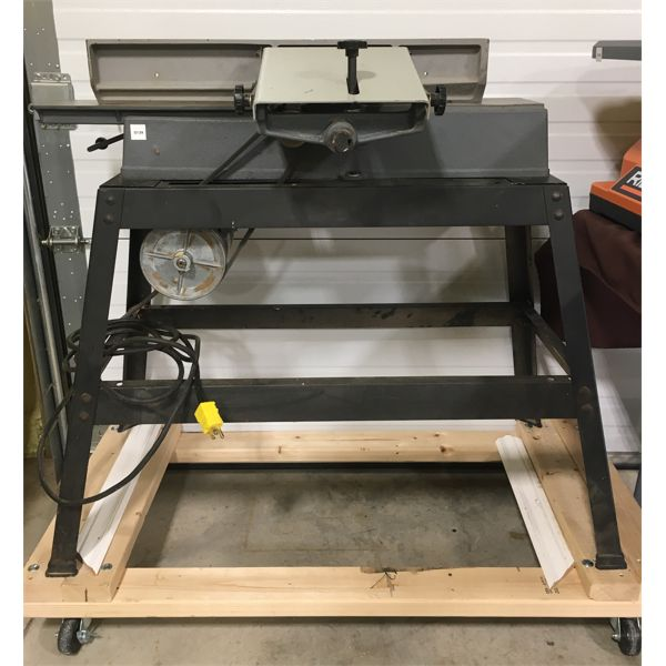 ROCKWELL 6 INCH JOINTER / PLANER