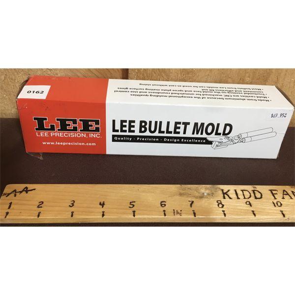 LEE 50 CAL 320 GR BULLET MOLD - AS NEW