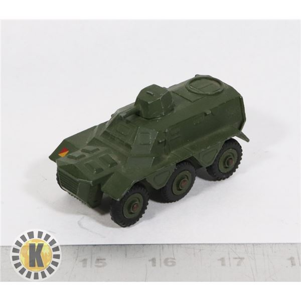 #28  DINKY TOYS #676 ARMOURED PERSONNEL CARRIER