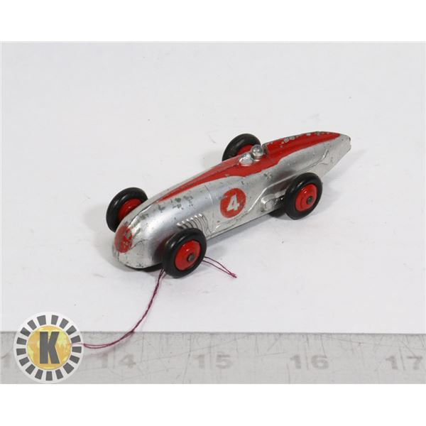 #104  DINKY TOYS #220G/23A OPEN RACING CAR MECCANO
