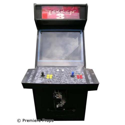 Tekken 3 Arcade Game