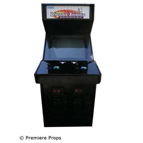 Virtua Tennis Arcade Game
