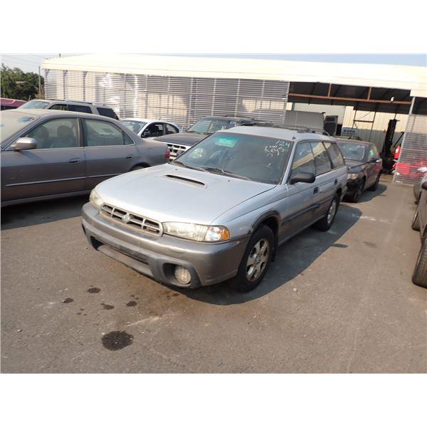 1999 Subaru Outback