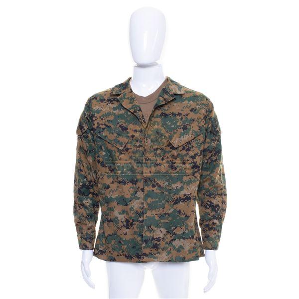 5th Wave, The – Ben Parish's (Nick Robinson) Shirts – A866