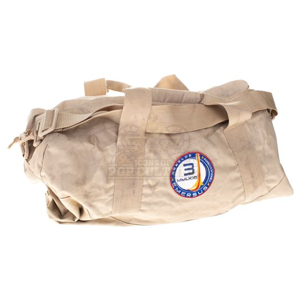 After Earth - Duffle Bag - A198