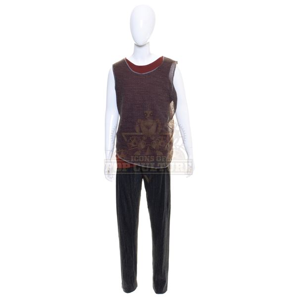 After Earth - Kitai's (Jaden Smith) Outfit – A867