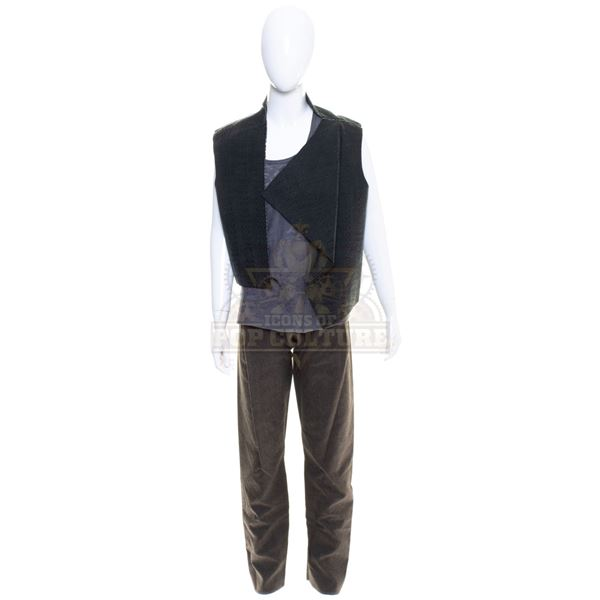 After Earth - Kitai's (Jaden Smith) Outfit – A871