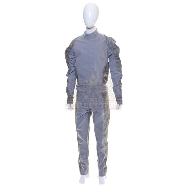 After Earth – Kitai's Stunt Training Jumpsuit – A849