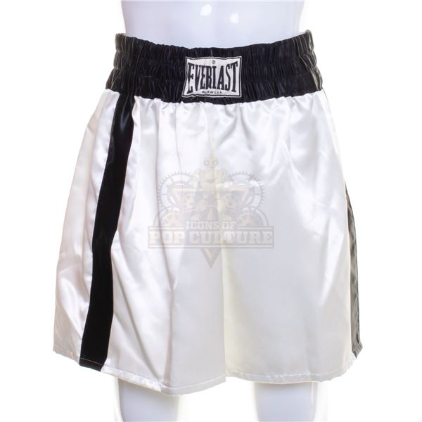 Ali - Ernie Terrell's (Alfred Cole) Boxing Shorts – A913