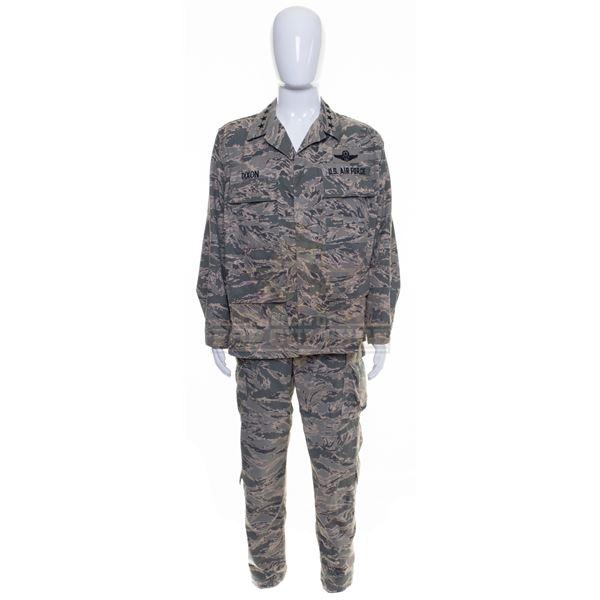 Aloha - General Dixon's (Alec Baldwin) Uniform – A144