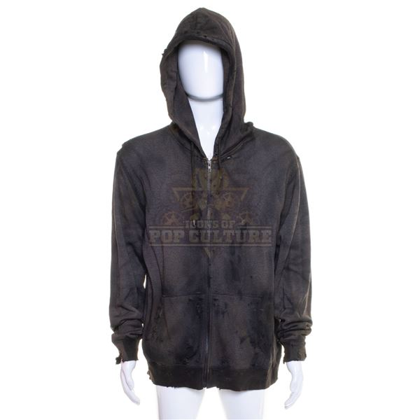 Amazing Spider-Man 2, The – Electro/Max Dillon's (Jamie Foxx) Hoodie – A16